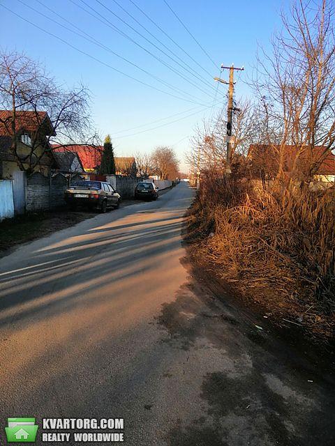 продам участок Васильков, ул.Полевая - Фото 1