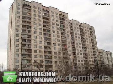 продам 2-комнатную квартиру Киев, ул. Оболонский пр 11 - Фото 8