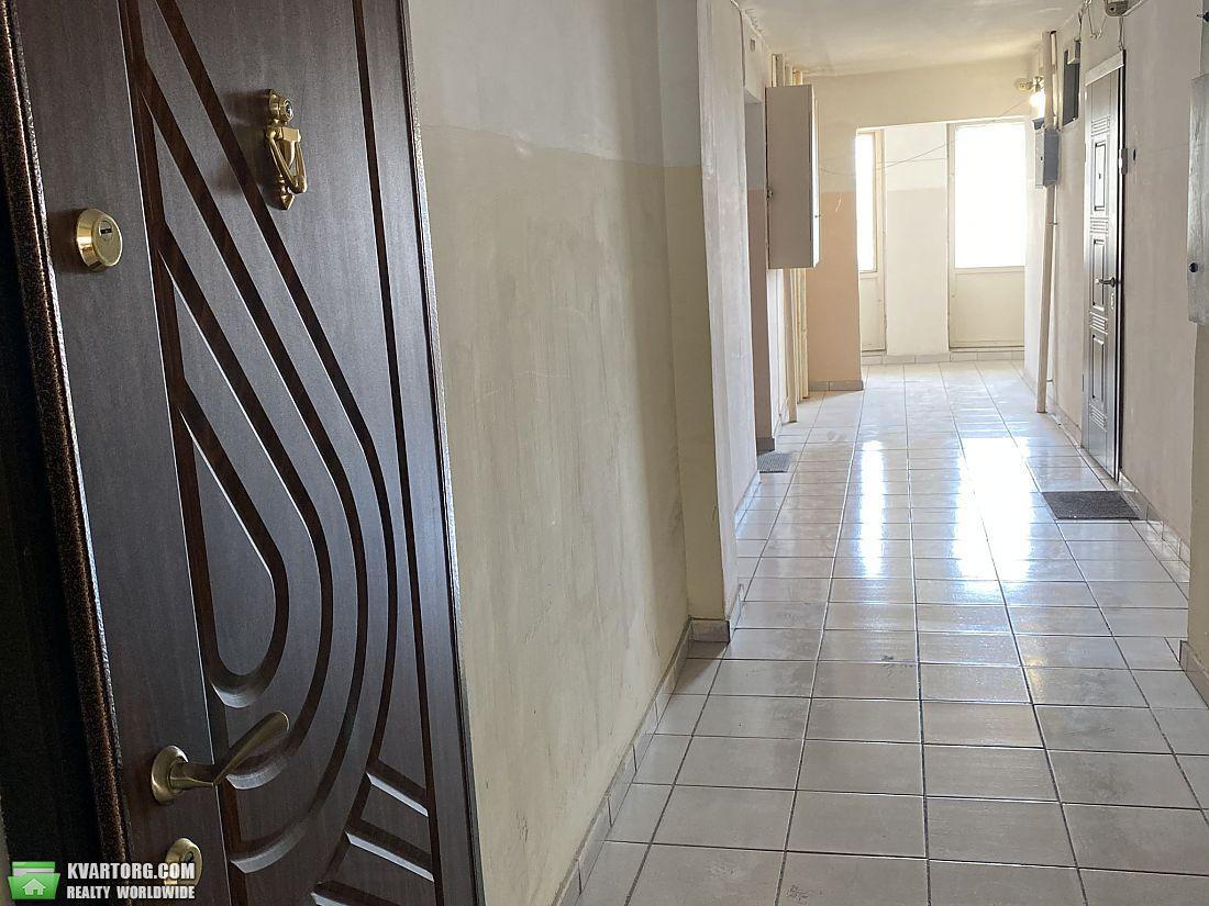 продам 1-комнатную квартиру Киев, ул. Тимошенко 2/4 - Фото 9