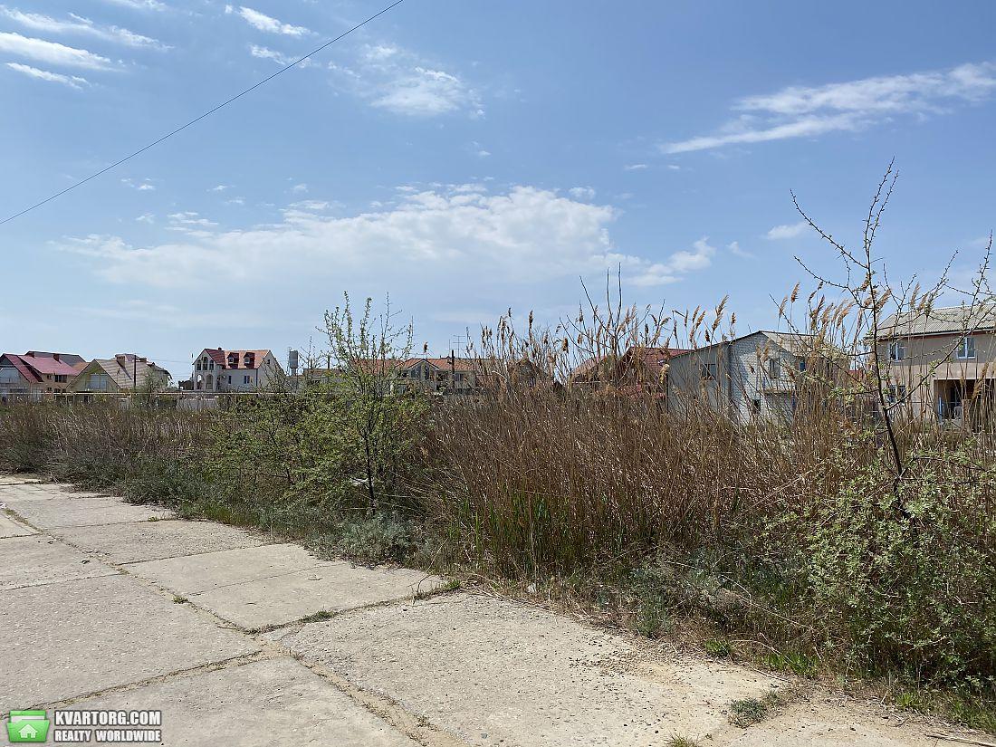 продам участок Одесса, ул.Каролино Бугаз - Фото 3