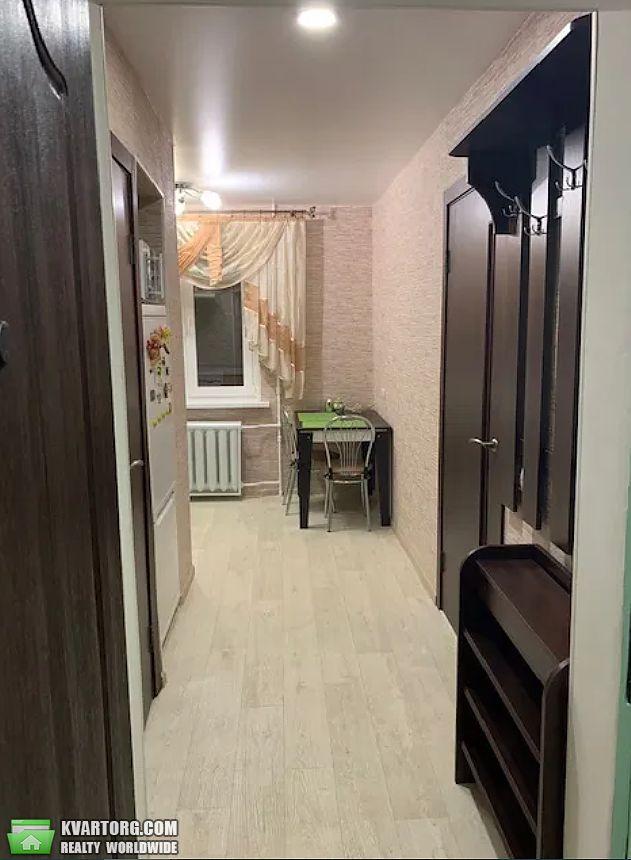 сдам 1-комнатную квартиру Киев, ул. Довнар-Запольского 9 - Фото 10