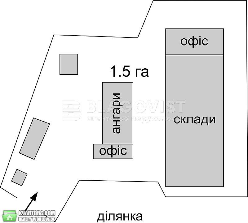 продам помещение. Киев, ул. Туполева . Цена: 3000000$  (ID 2160346) - Фото 1