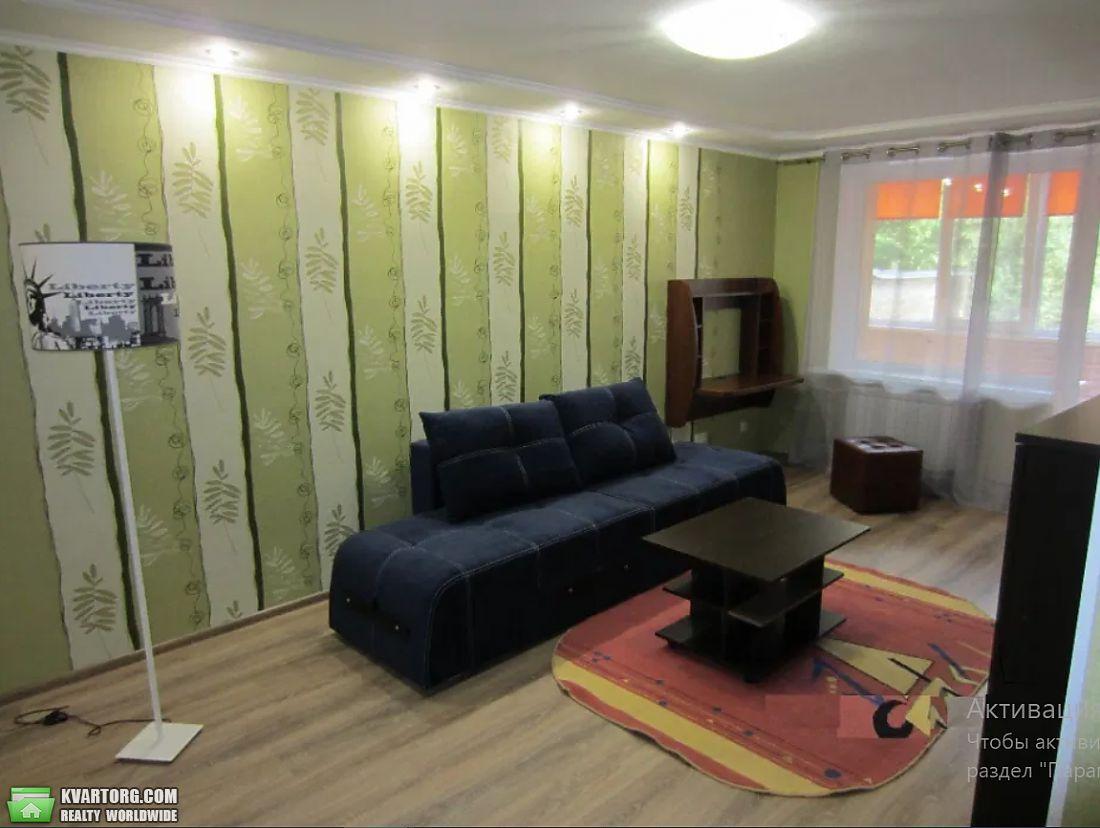 сдам 1-комнатную квартиру. Киев, ул. Кривоноса 11. Цена: 345$  (ID 2375789) - Фото 2