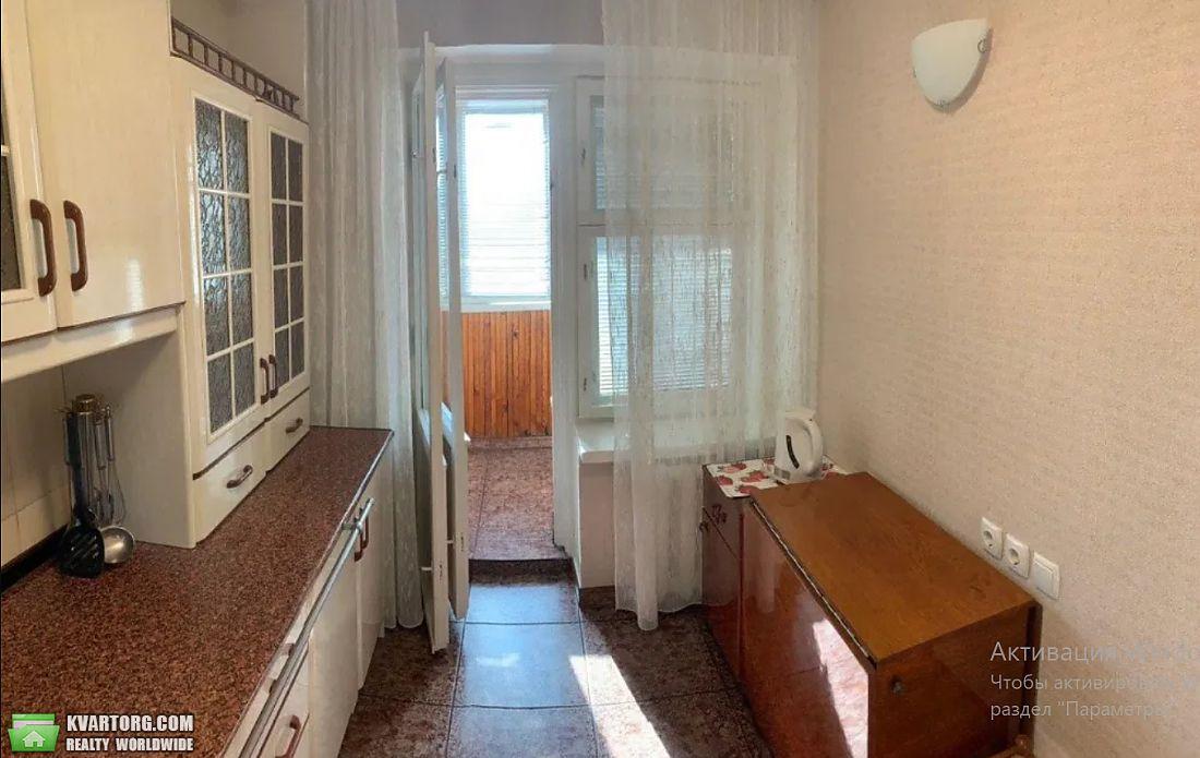 сдам 1-комнатную квартиру Киев, ул. Антоновича 88 - Фото 7
