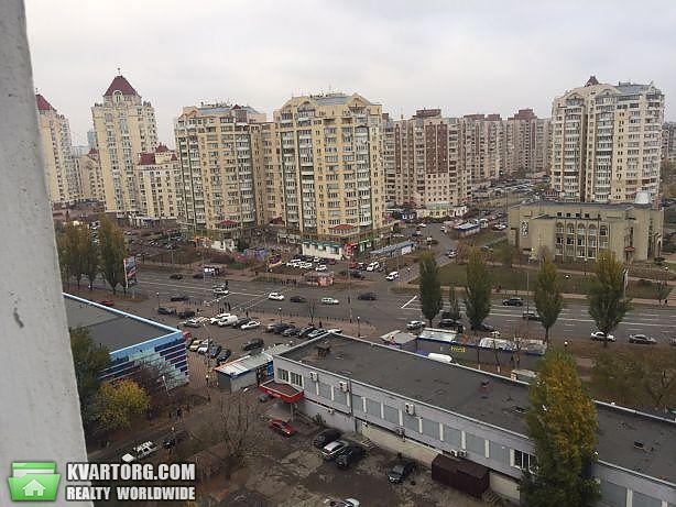 продам 1-комнатную квартиру Киев, ул. Героев Сталинграда пр 27а - Фото 8