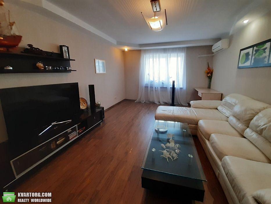 продам 3-комнатную квартиру Киев, ул. Алма-Атинская 39а - Фото 4