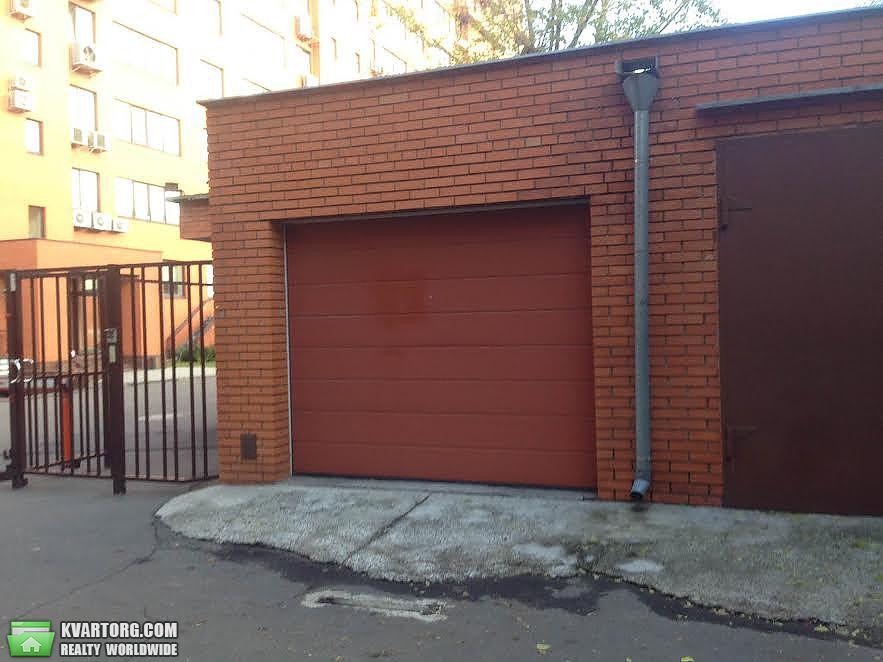 сдам гараж Днепропетровск, ул.Комсомольская - Фото 1