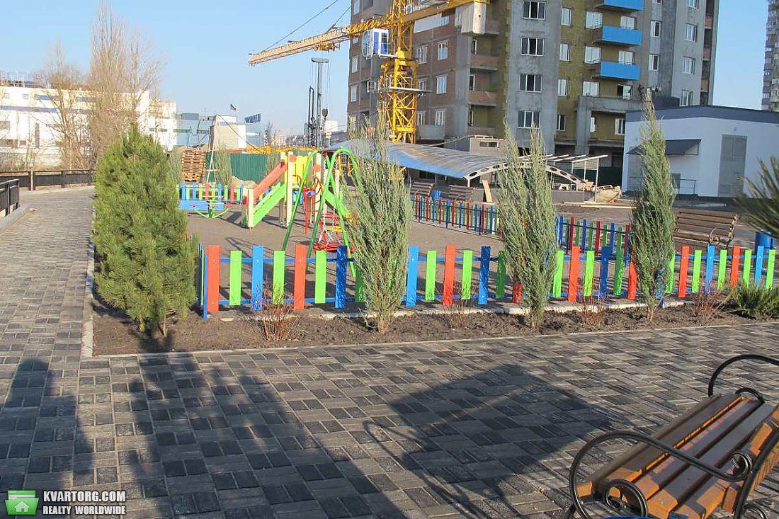 продам 1-комнатную квартиру Киев, ул. Оболонский пр 1 - Фото 2