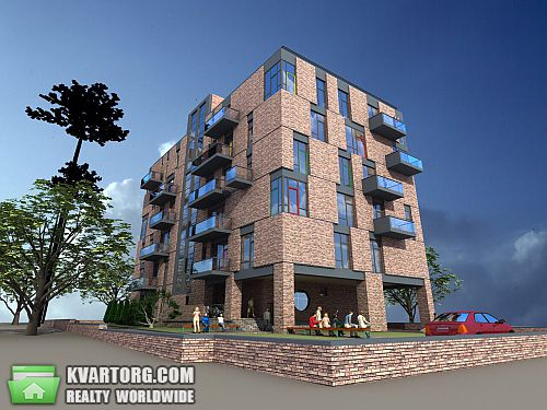 продам 3-комнатную квартиру Днепропетровск, ул.Жуковского - Фото 1