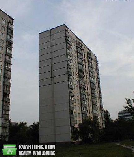 сдам 1-комнатную квартиру Киев, ул.Тимошенко 1-В - Фото 10