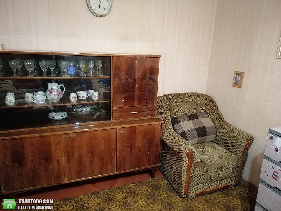 продам 1-комнатную квартиру Киев, ул. Полярная 5а - Фото 2