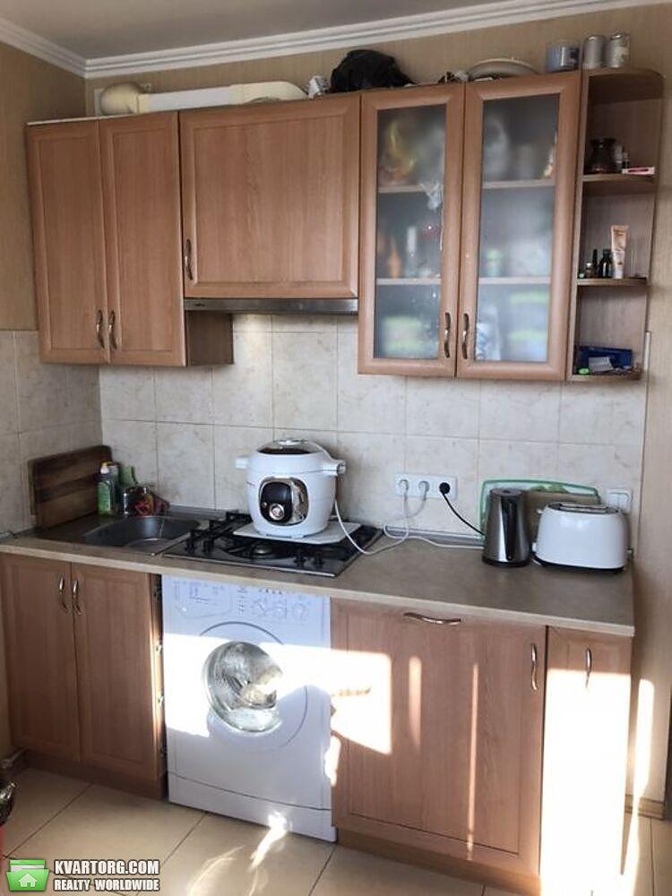продам 1-комнатную квартиру Киев, ул. Оболонская 3 - Фото 1