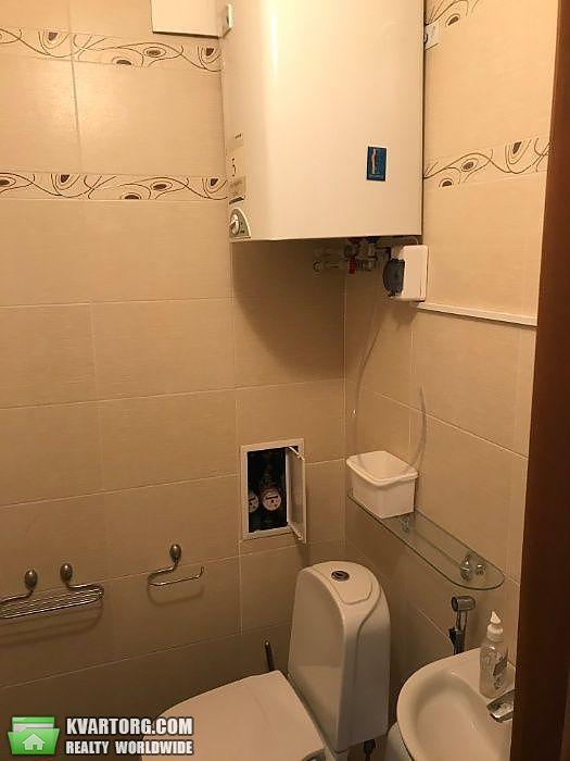 продам 2-комнатную квартиру Киев, ул. Дарницкий бул 10 - Фото 8