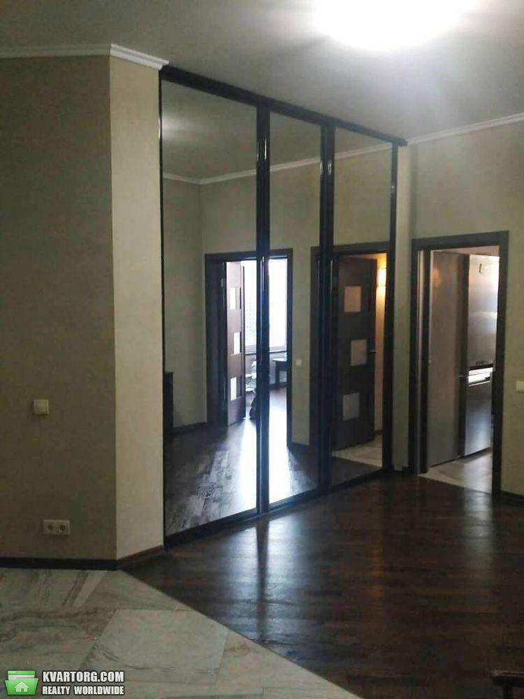 сдам 3-комнатную квартиру. Киев, ул. Днепровская наб . Цена: 889$  (ID 2232023) - Фото 8