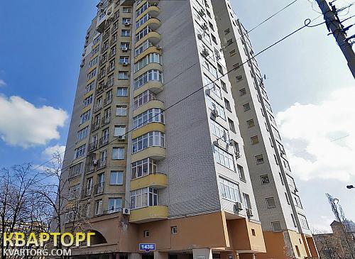 продам 4-комнатную квартиру Киев, ул.Борщаговская улица 143Б - Фото 1