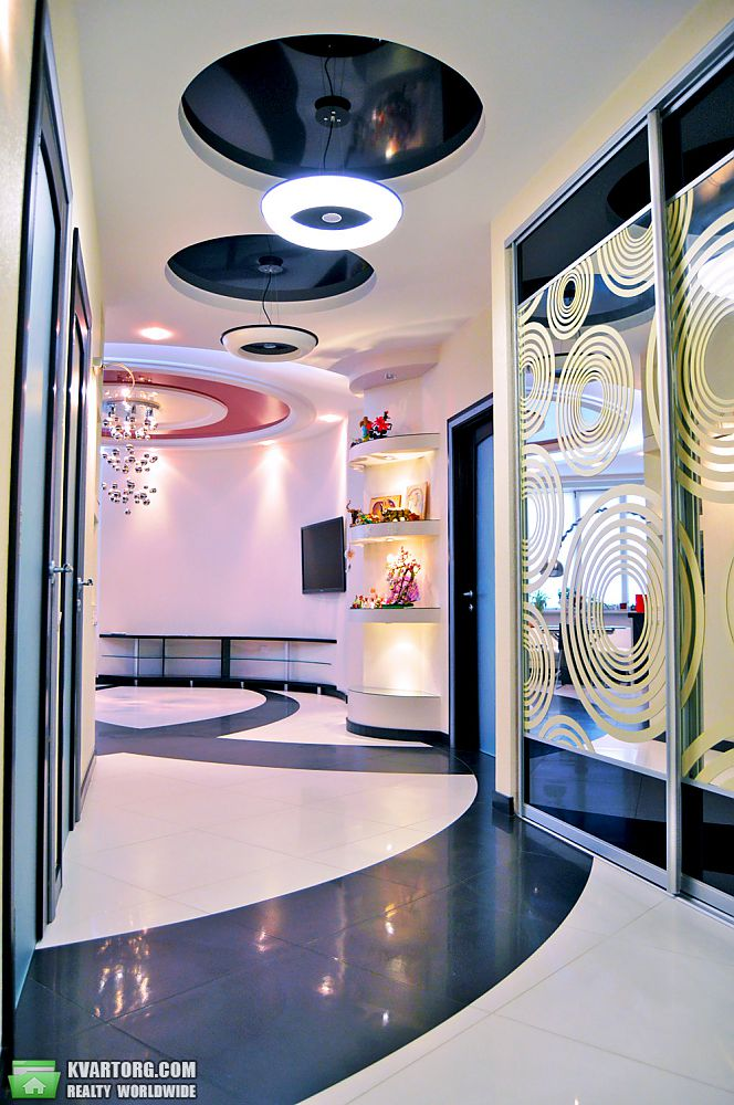 продам 3-комнатную квартиру Одесса, ул.Шевченко проспект 33 Б - Фото 2