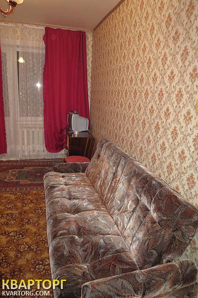 сдам 1-комнатную квартиру Киев, ул. Героев Днепра 61 - Фото 2