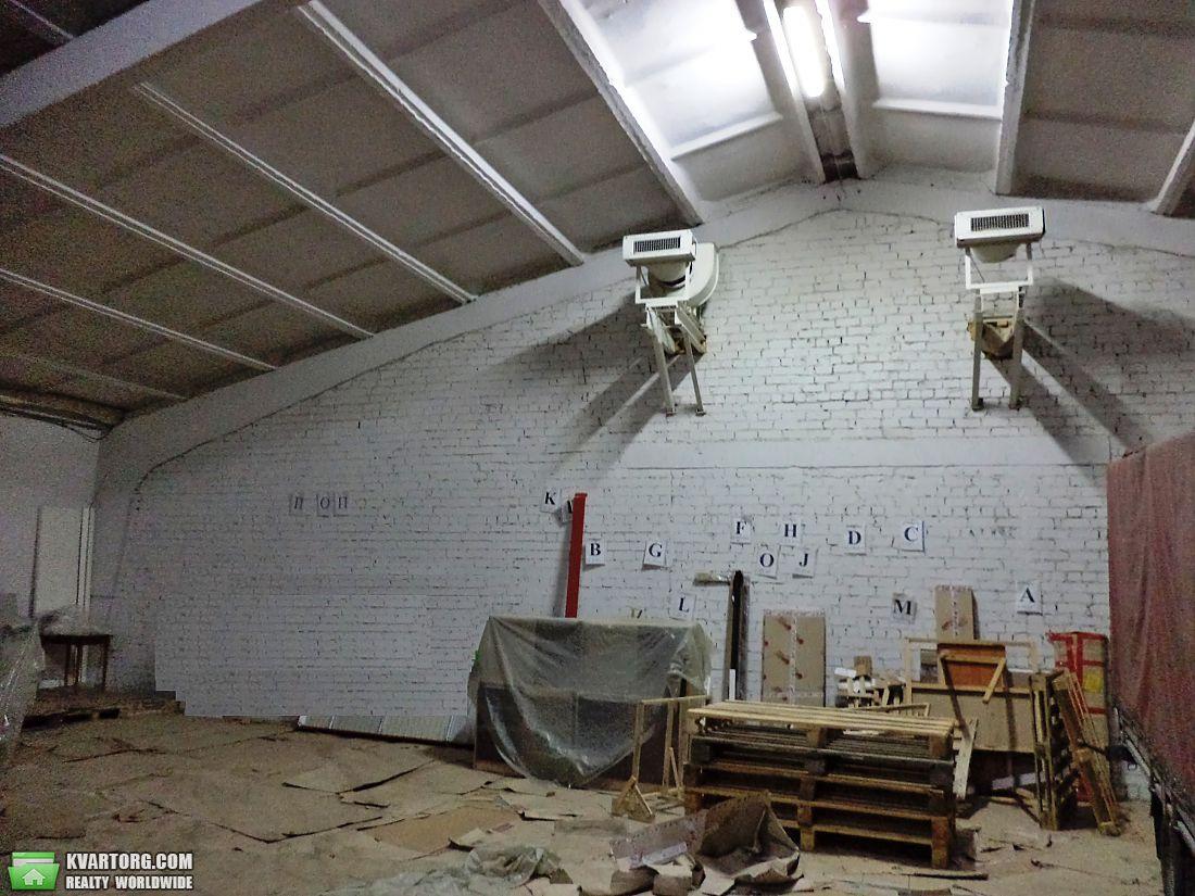 сдам склад Чернигов, ул.Чернигов, Промзона - Фото 3