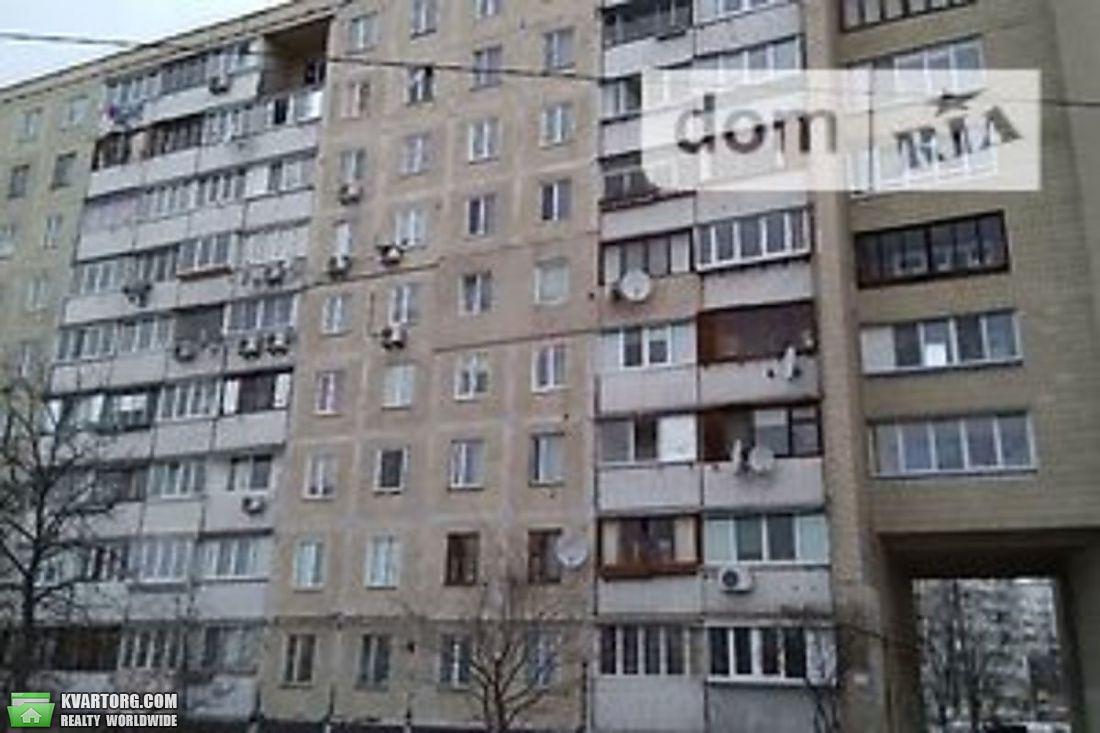 продам 3-комнатную квартиру Киев, ул. Приречная 19 - Фото 3