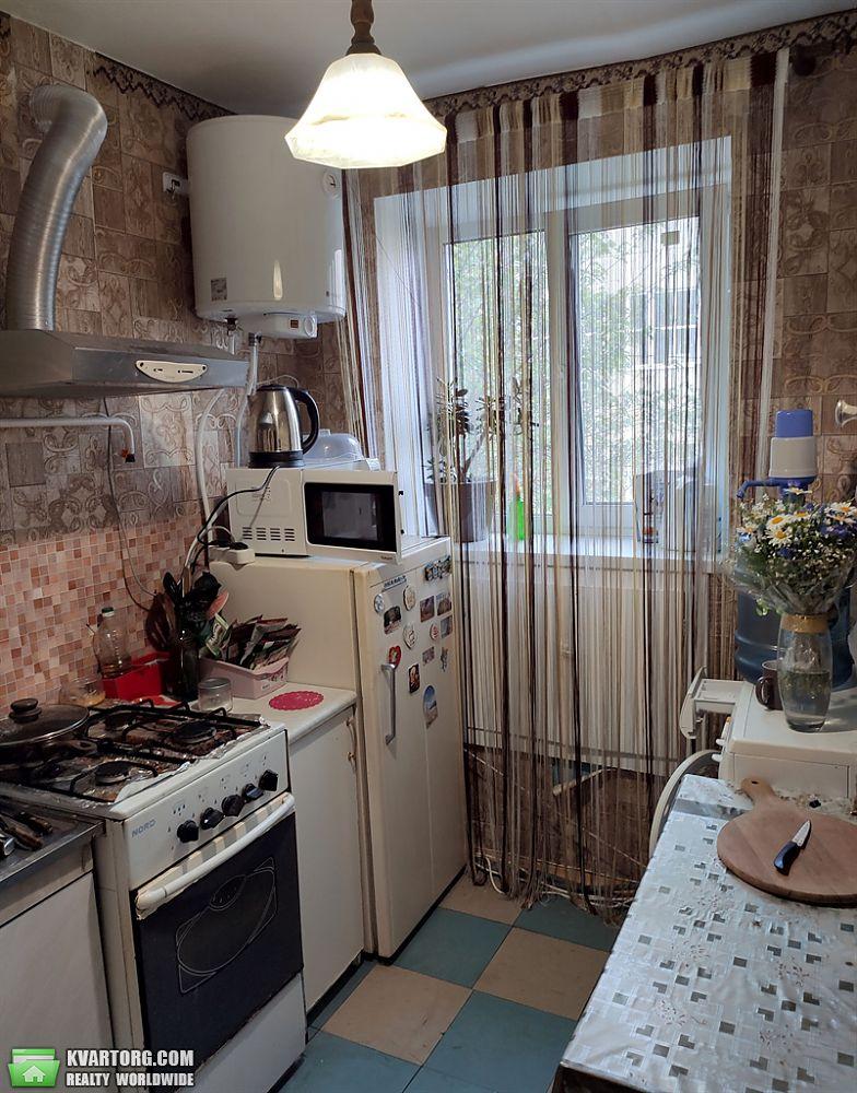 продам 1-комнатную квартиру Днепропетровск, ул. Суворова 34 - Фото 4