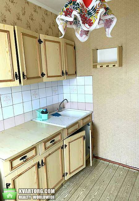 продам 1-комнатную квартиру Киев, ул. Оболонский пр 15а - Фото 1