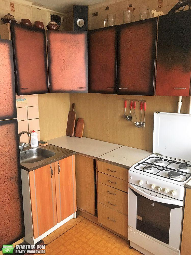 продам 1-комнатную квартиру. Киев, ул.Рокоссовского 6. Цена: 31490$  (ID 2058264) - Фото 5