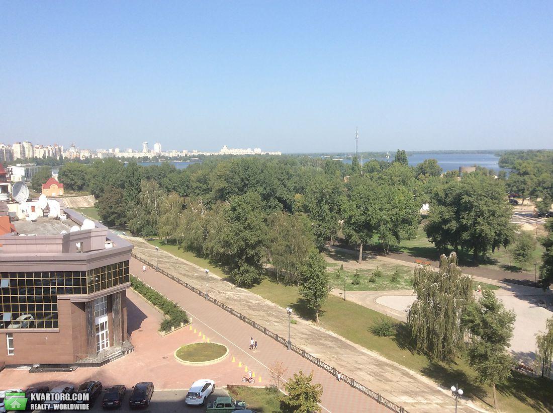 сдам 3-комнатную квартиру Киев, ул.пр.Героев Сталинграда 6 - Фото 2
