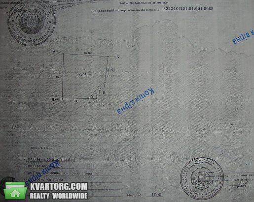 продам участок Киевская обл., ул.Малютянка - Фото 6