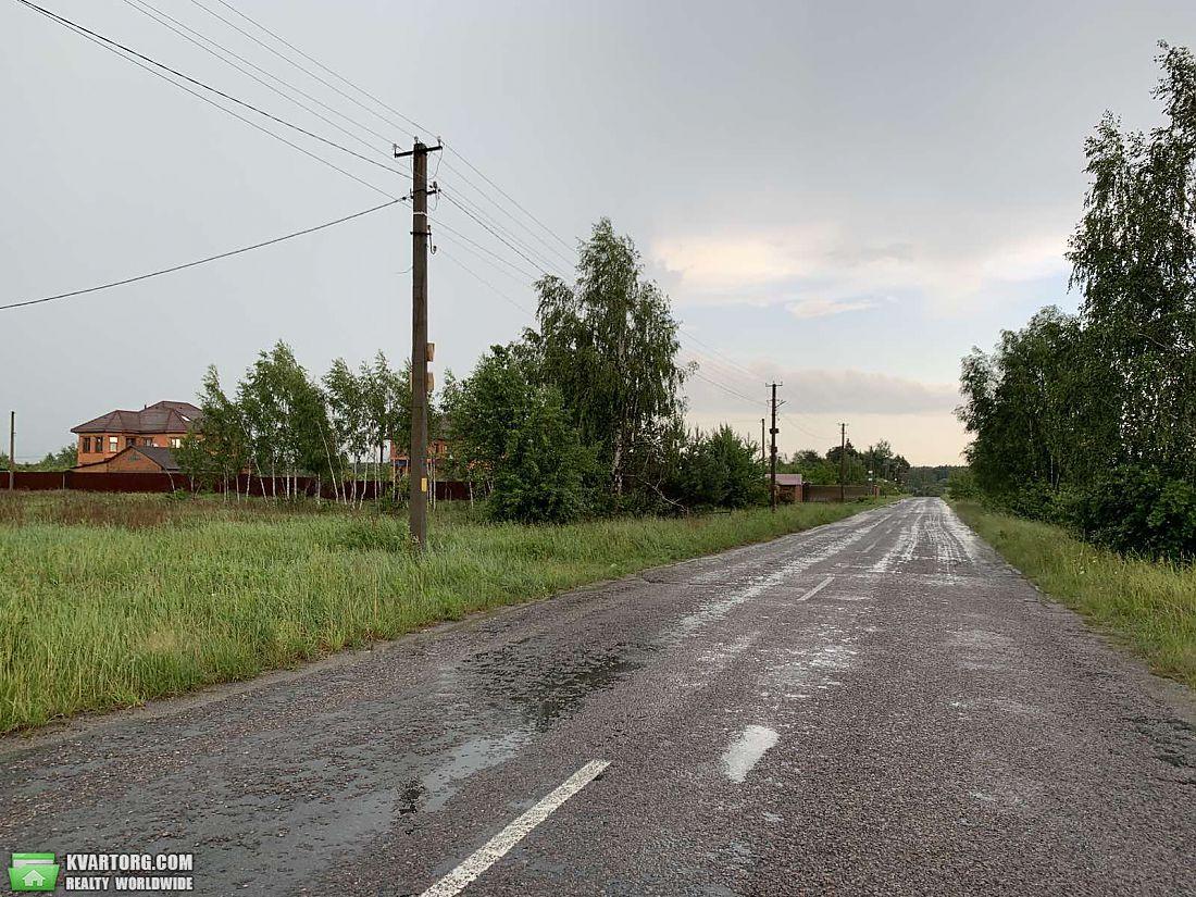 продам участок Киевская обл., ул.Хмельная - Фото 1