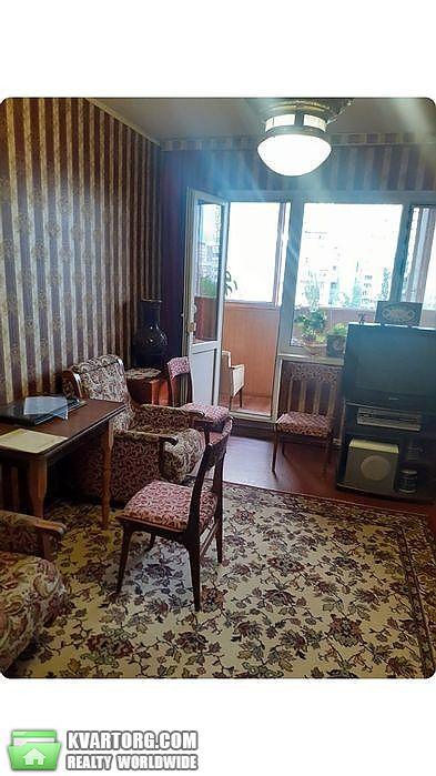 продам 2-комнатную квартиру Киев, ул. Озерная 16 - Фото 3