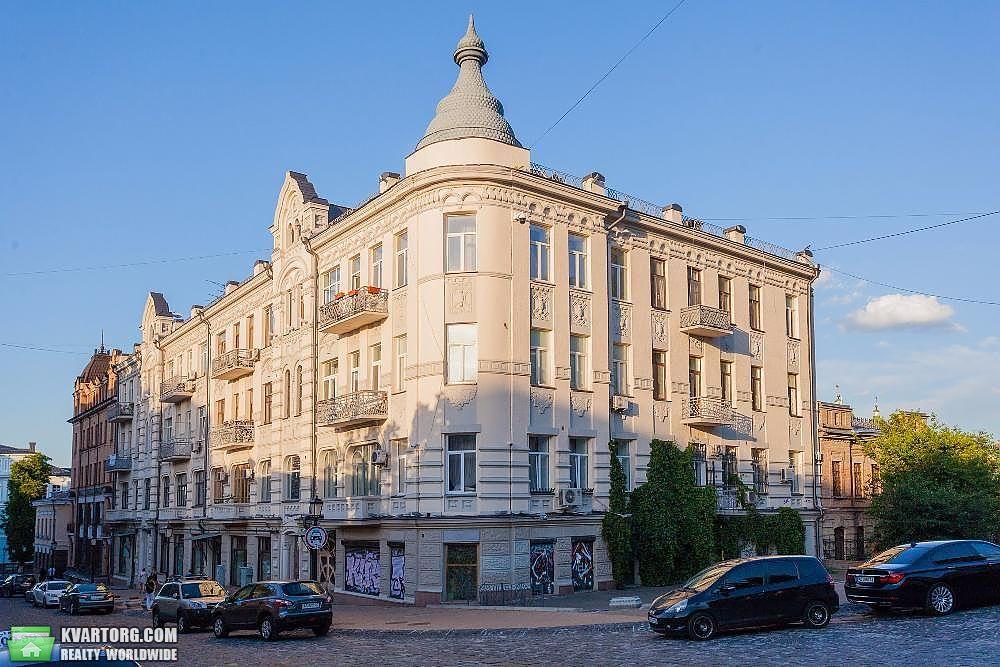 сдам 3-комнатную квартиру. Киев, ул. Андреевский спуск 3. Цена: 930$  (ID 1951379) - Фото 9