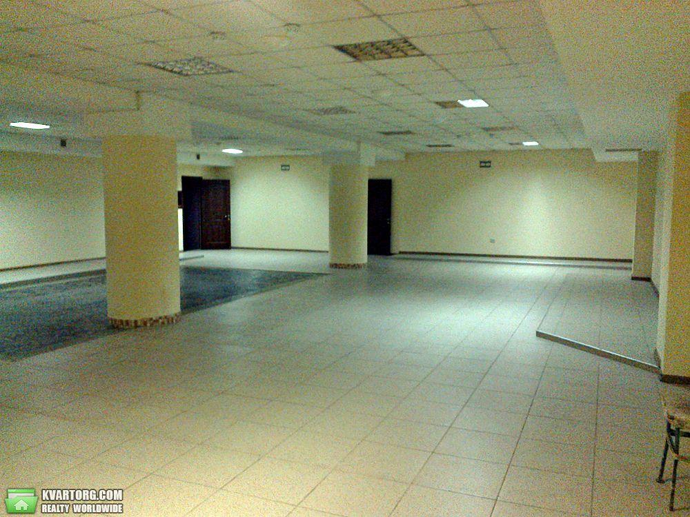 сдам магазин Киевская обл., ул.Леваневского 55 - Фото 1