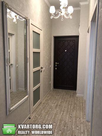 сдам 1-комнатную квартиру Киев, ул. Заречная 1в - Фото 4