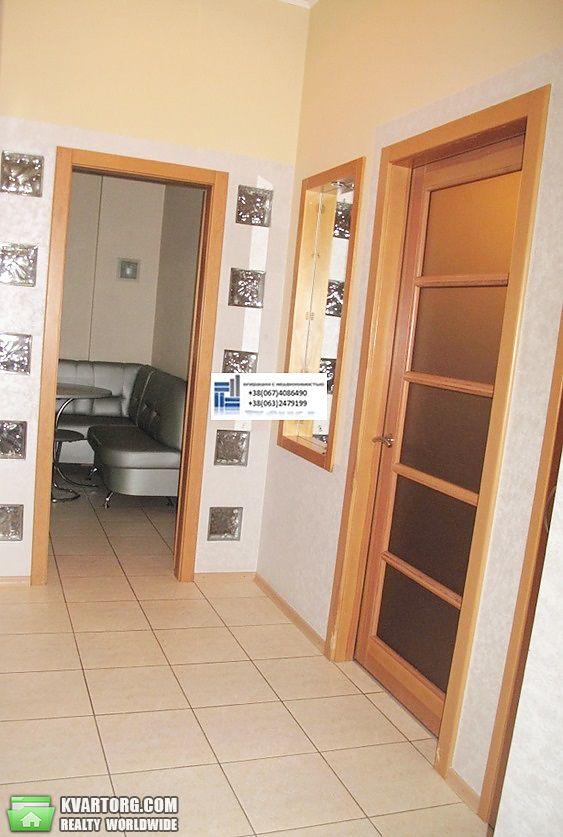 сдам 1-комнатную квартиру Киев, ул. Паньковская - Фото 8