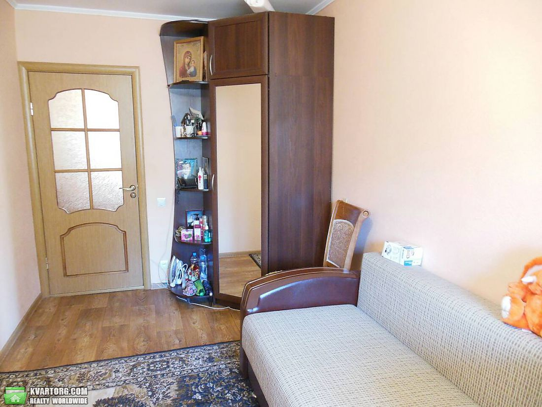 продам 2-комнатную квартиру Одесса, ул.Бочарова 12 - Фото 4