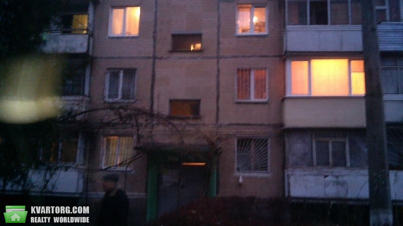 продам 3-комнатную квартиру. Одесса, ул.Героев Сталинграда 94. Цена: 36000$  (ID 2135292) - Фото 1