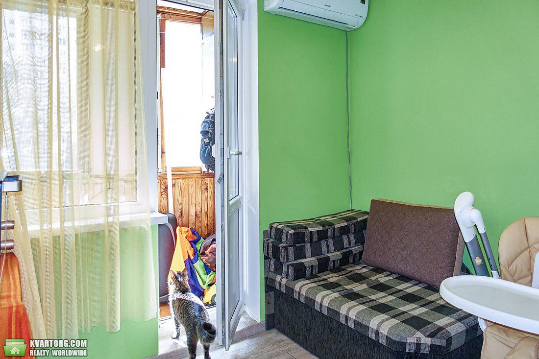 продам 1-комнатную квартиру Киев, ул. Дружбы Народов пл 5 - Фото 7