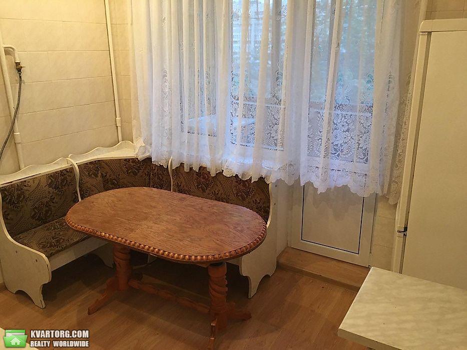 продам 1-комнатную квартиру Киев, ул. Героев Сталинграда пр 27а - Фото 2