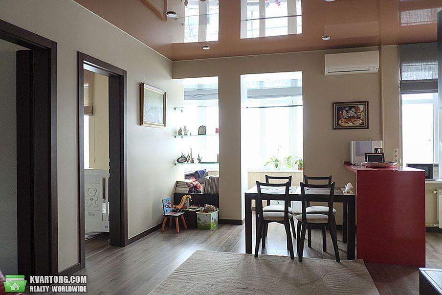 сдам 3-комнатную квартиру. Киев, ул.Лаврская 6. Цена: 600$  (ID 2070287) - Фото 2