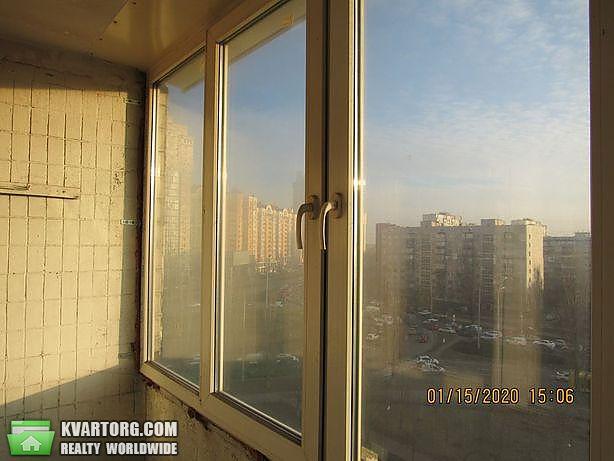 продам 2-комнатную квартиру Киев, ул. мате Залки 7/5 - Фото 1