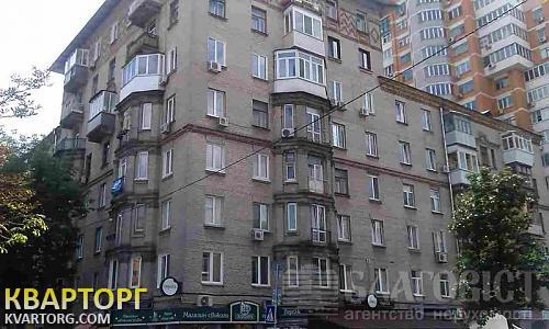 продам 3-комнатную квартиру Киев, ул. Кутузова пер