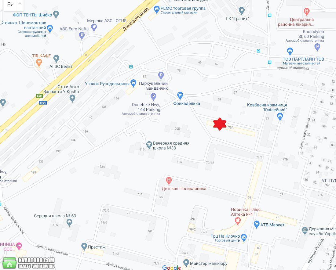 продам 2-комнатную квартиру Днепропетровск, ул.янтарная 79а - Фото 7