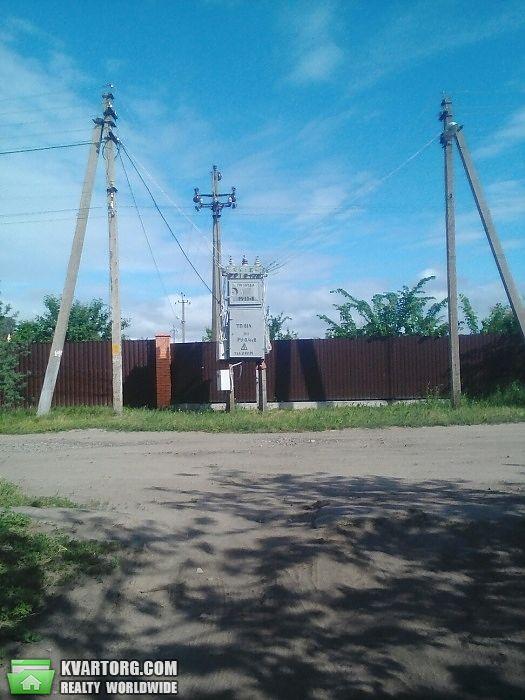 продам участок Вышгород, ул.Радянская - Фото 6
