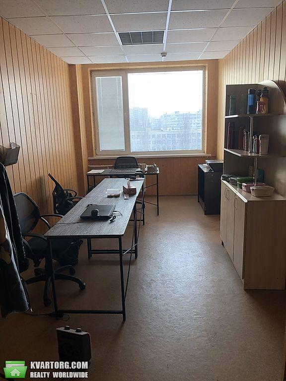 сдам офис Киев, ул.евгения сверстюка 21 - Фото 2