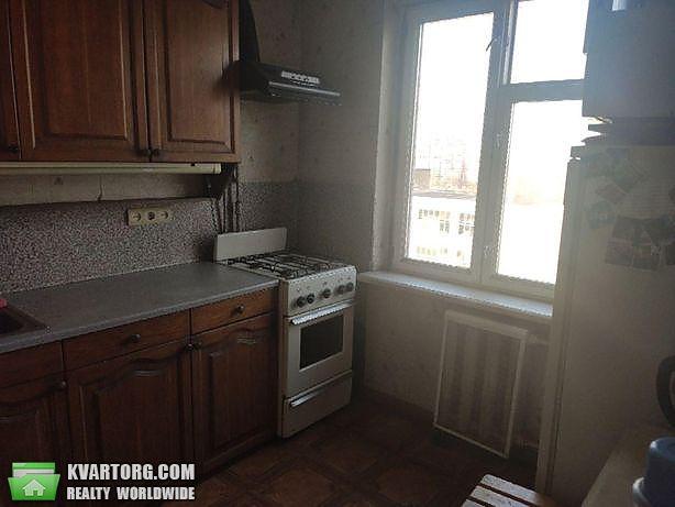 продам 2-комнатную квартиру Киев, ул. Автозаводская 41 - Фото 1