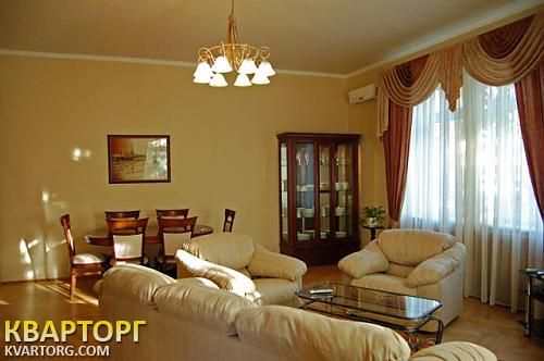 сдам 4-комнатную квартиру Киев, ул. Обсерваторная - Фото 1