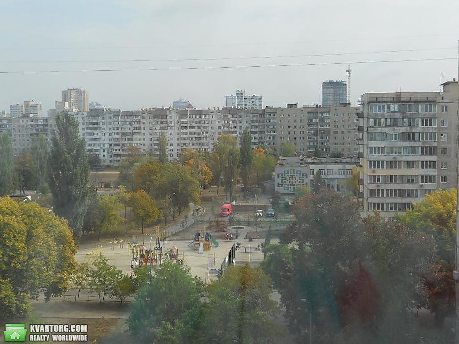 продам 3-комнатную квартиру. Киев, ул. Гайдай 10. Цена: 69500$  (ID 1793941) - Фото 1