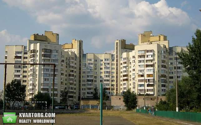 продам 4-комнатную квартиру. Киев, ул. Бажана 30. Цена: 99000$  (ID 1797993) - Фото 1