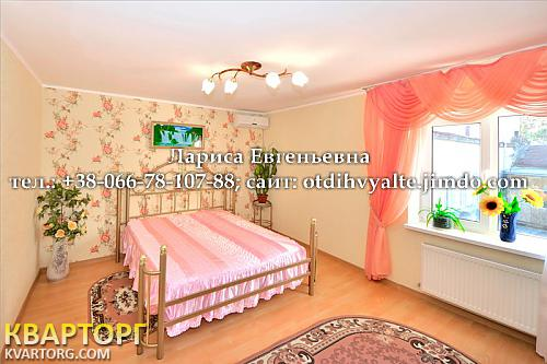сдам 3-комнатную квартиру. АР Крым,  Заречная  - фото 3
