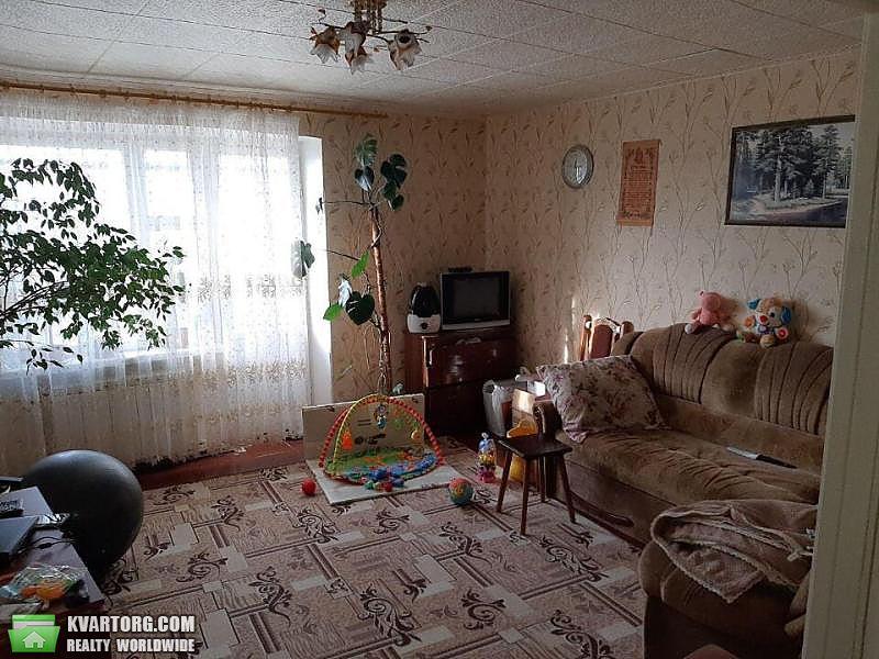 продам 4-комнатную квартиру Днепропетровск, ул.Леніна 81 - Фото 1